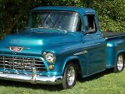 Stepside Chevy Truck