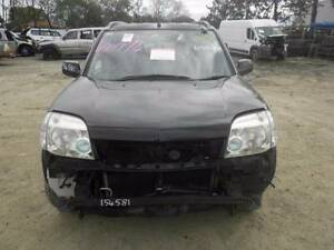 NISSAN XTRAIL T30 QR25 MANUAL VEHICLE WRECKING PARTS 2003 VA0994 Brisbane South West Preview
