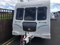 Bailey Olympus 464 fixed bed 2010