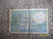 Dix Francs
