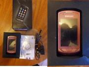 Samsung Monte S5620 Mobile Phone