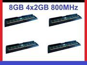 DDR2 800 8GB