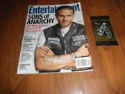 Entertainment Weekly Sons of Anarchy
