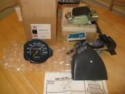 Trans Am Speedometer