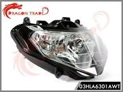 01 GSXR Headlight