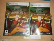 Avatar The Burning Earth Xbox 360