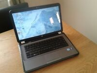 hp quadcore max2.4ghz 4gb 750gb hdd win7 cu 29