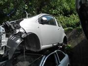 Toyota Aygo Breaking