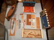 Model Boat Kit