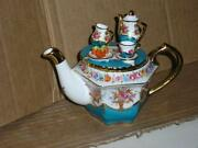 Limoges China Set