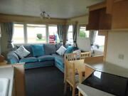 Static Caravan North Wales