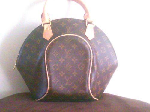 fe8bb490091 Louis Vuitton Ellipse  Handbags   Purses