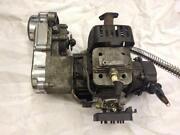 50cc Mini Moto Engine