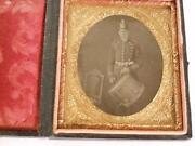 Tintype Case