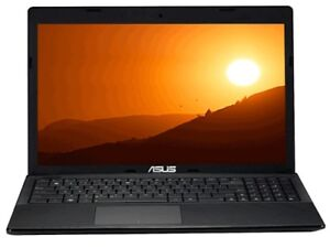 "Asus X55U 15.6"" laptop (i3 2nd Gen/4G/320G/HDMI/Webcam)"