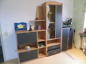 jugendzimmer g nstig online kaufen bei ebay. Black Bedroom Furniture Sets. Home Design Ideas