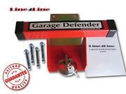 Garage Defender