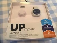 New UP move fitness tracker for sale