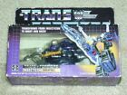 Insecticons Transformers 1985 Transformers & Robot Action Figures