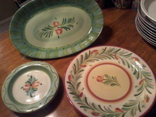 Southern Living Plate Ebay