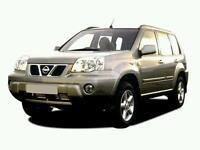 wanted nissan x trail xtrail 2.2 di diesel