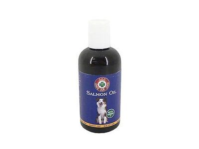 Fish4dogs Salmon Oil 100ml for Dogs