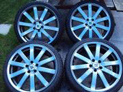 Vauxhall 5 Stud Alloy Wheels