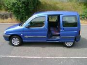 Citroen Berlingo Multispace Diesel
