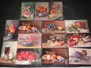 Artist Postcards
