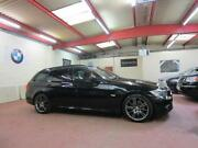 BMW 320D Sport Plus