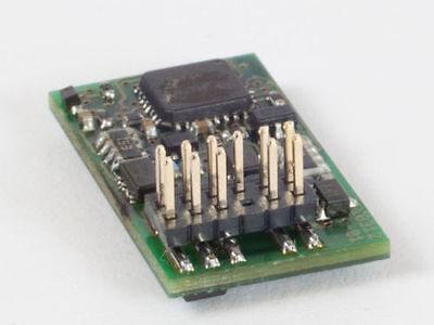 Lenz 10312-01 DCC Digitaldecoder Silber  Silver+PluX12 NEU online kaufen