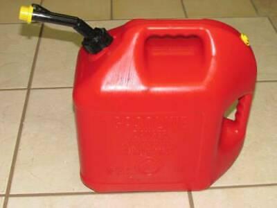 Blitz 5 Gallon Vented Gas Can