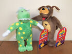 Collectors & Hobbyists Doll Wiggles Toys