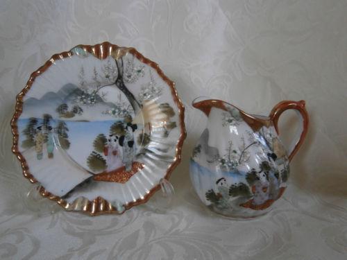 Kutani Porcelain Ebay