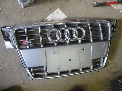 Used Audi Grilles for Sale - Page 27