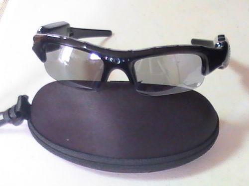 recording sunglasses ebay