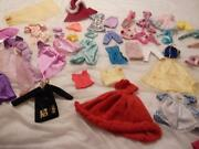 Vintage Dolls Clothes