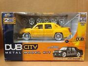 Chevy Avalanche Toy