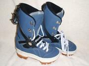 Switch Snowboard Boots