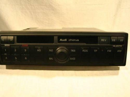Audi Chorus Vehicle Parts Amp Accessories Ebay