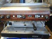 CMA Coffee Machine