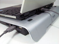 Zalman Notebook Cooler ZM-NC2000 silver