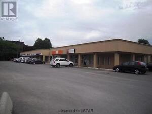 VERY BUSY LOCATION AT THE HOMEDALE PLAZA IN ST. THOMAS, ON