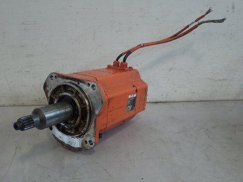Used Abb 3hab5760-1/06 Serov Motor,boxyf