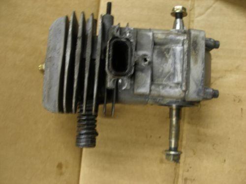 Old Craftsman Chainsaw Parts : Craftsman cc chainsaw ebay