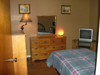 Clean, Quiet, Cozy, Private & Available - Students Preferred