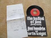 Schallplatten Jimi Hendrix