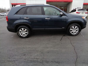 2011 Kia Sorento Hatchback, beautiful condition, beautiful price