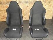 SRT4 Seats
