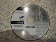 Jaguar SAT Nav DVD